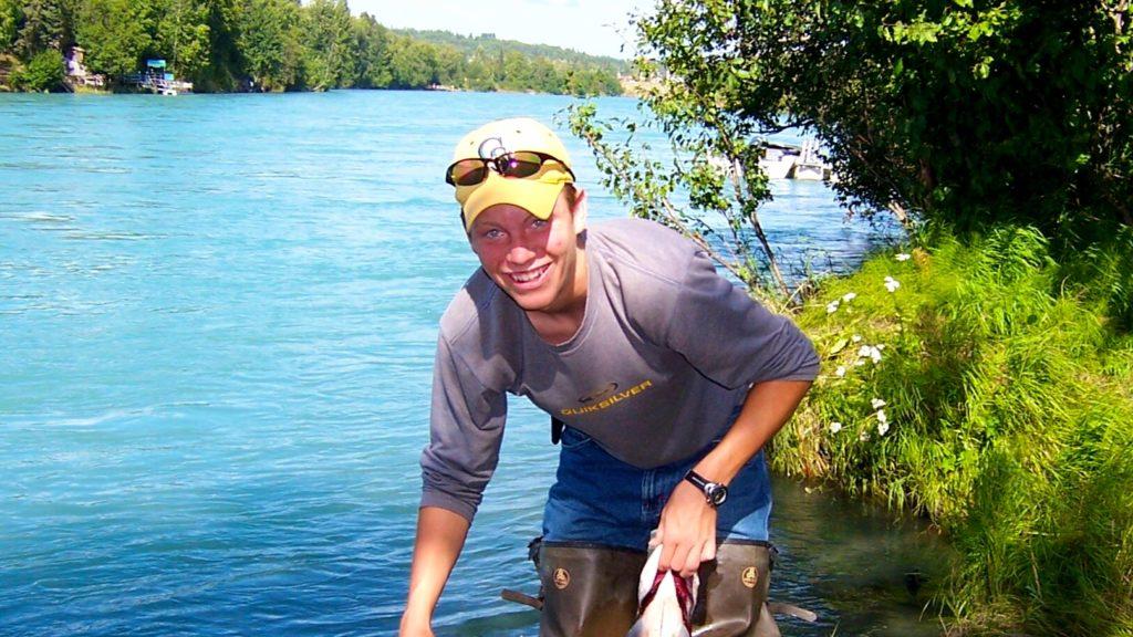 justin-in-ak-fishing-on-the-kenai
